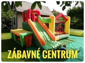 Zábavné centrum